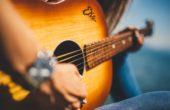 Country Music Guitar